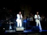 концерт группы Би-Джис в Уфе